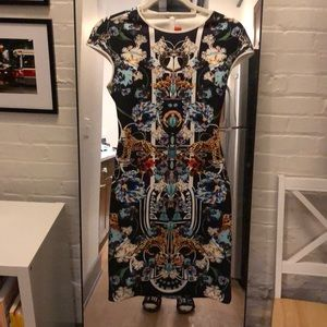 Clover canyon dress- size M